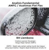 Analisis Fundamental AMFG: Analisis laporan keuangan dan harga wajar saham