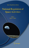 National Regulation of Space Activities PDF