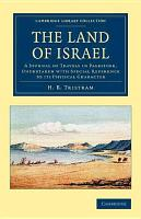 The Land of Israel PDF
