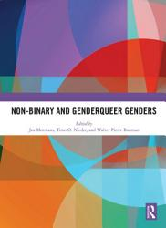 Non Binary And Genderqueer Genders Book PDF