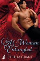 A Woman Entangled  Blackshear Family Book 3 PDF