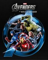 The Avengers Movie Storybook