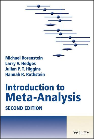 Introduction to Meta Analysis PDF