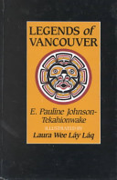 Legends of Vancouver