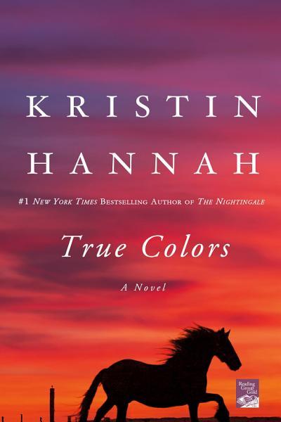 Download True Colors Book