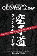 Karatedo Quantum Leap PDF