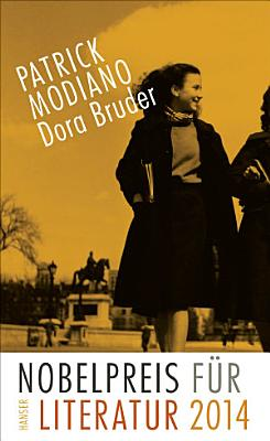 Dora Bruder PDF