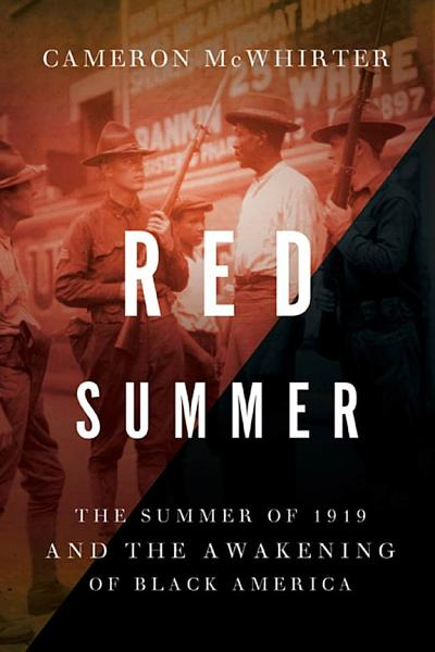 Download Red Summer Book