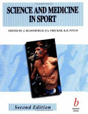 Science and Medicine in Sport
