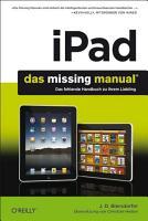 iPad PDF