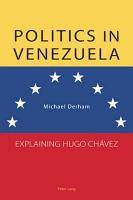 Politics in Venezuela PDF
