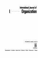 international journal of industrial organization  PDF