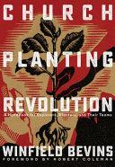 Church Planting Revolution
