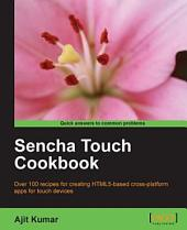 Sencha Touch Cookbook