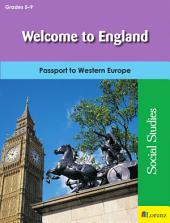 Welcome to England: Passport to Western Europe