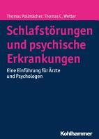 Schlafst  rungen und psychische Erkrankungen PDF