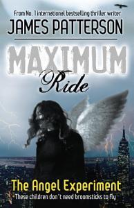 Maximum Ride  The Angel Experiment Book