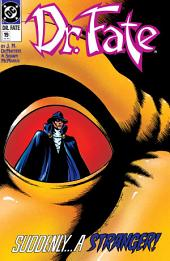 Doctor Fate (1988-) #19