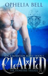 Clawed: Black Mountain Bears #1