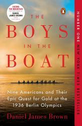 The Boys In The Boat Book PDF