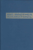 Big Brother International PDF