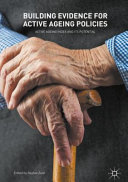Building Evidence for Active Ageing Policies