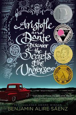 Aristotle And Dante Discover The Secrets Of The Universe 3
