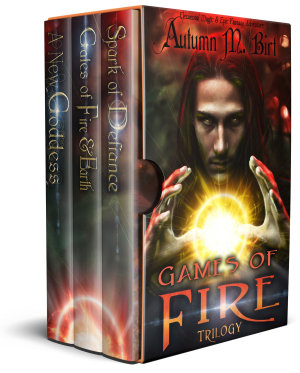 Games of Fire Trilogy PDF