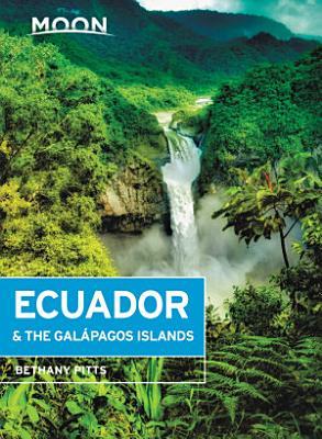 Moon Ecuador   the Gal  pagos Islands