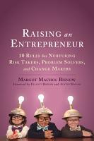 Raising an Entrepreneur PDF