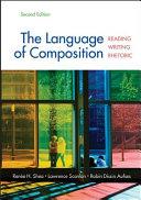 The Language Of Composition PDF
