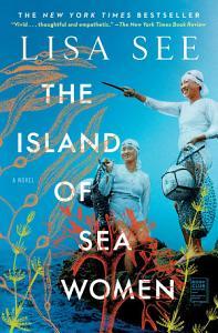 The Island of Sea Women Book