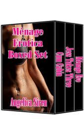 Ménage Erotica Boxed Set