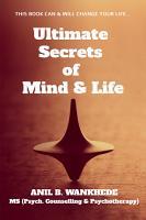 Ultimate Secrets of Mind   Life PDF