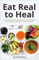Eat Real to Heal PDF