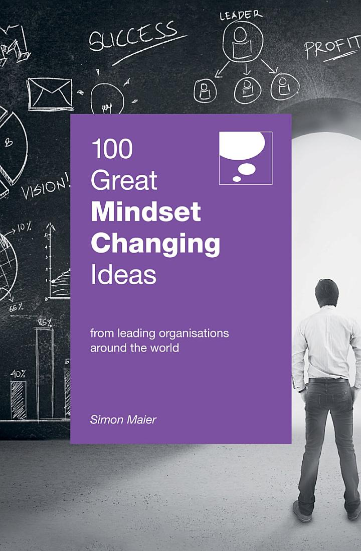 100 Great Mindset Changing Ideas