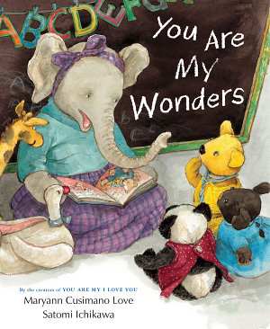 You Are My Wonders PDF