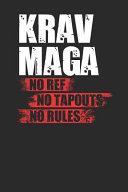 Krav Maga No Ref No Tapouts No Rules PDF