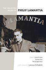 The Collected Poems of Philip Lamantia