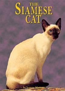 The Siamese Cat PDF
