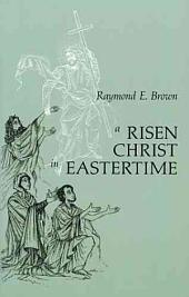 A Risen Christ in Eastertime: Essays on the Gospel Narratives of the Resurrection