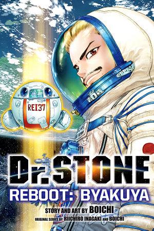 Dr  STONE Reboot  Byakuya PDF