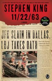 11/22/63 (Enhanced eBook): A Novel