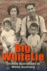 Big White Lie PDF