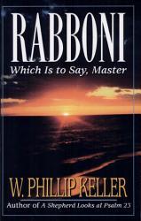 Rabboni Book PDF