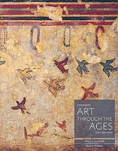 Gardner  s Art Through the Ages  Backpack Edition  Book A  Antiquity Book