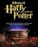 Magical Harry Potter Cookbook