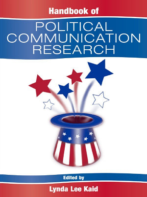 Handbook of Political Communication Research PDF