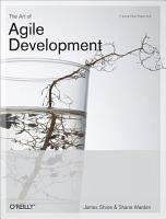 The Art of Agile Development PDF