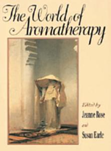 World of Aromatherapy Book